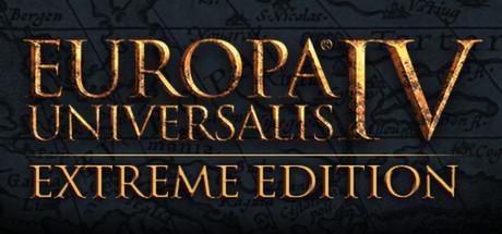 Europa Universalis IV Extreme Edition / Steam KEY / RU