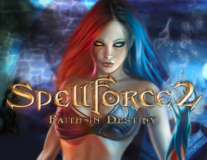 SpellForce 2: Faith in Destiny STEAM KEY / RU+CIS