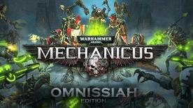 Warhammer 40,000: Mechanicus – Omnissiah Edition / RU