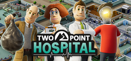 Two Point Hospital  / Steam Key / RU+CIS