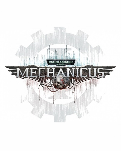 Warhammer 40,000 Mechanicus / Steam Key / RU+CIS 2019