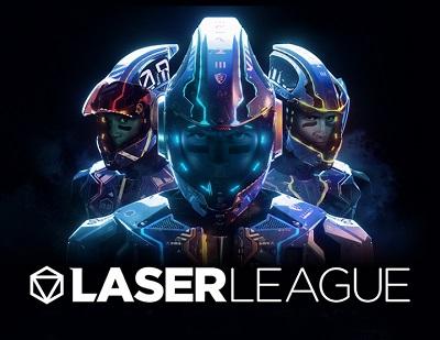 Laser League (Steam KEY / RU+CIS 2019