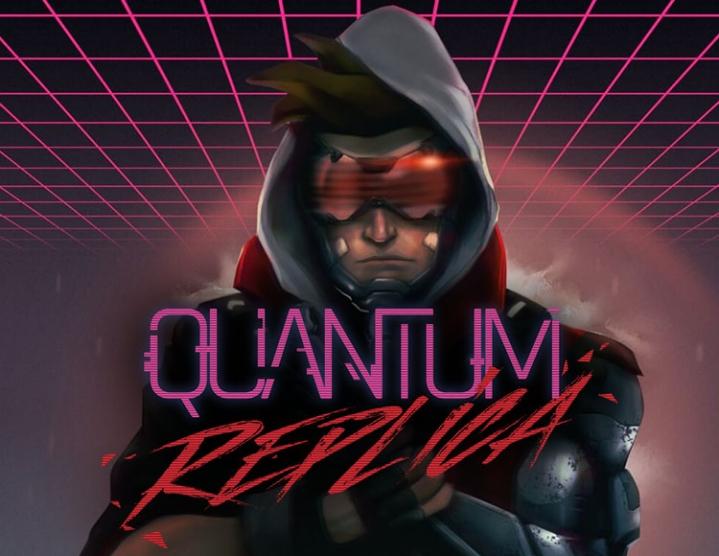 Quantum Replica / Steam Key / RU+CIS
