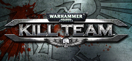 Warhammer 40,000 : Kill Team  / Steam KEY / RU+CIS 2019