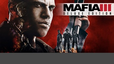 Mafia III: Digital Deluxe Edition (Steam KEY)RU+CIS 2019