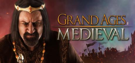 Grand Ages: Medieval (STEAM KEY / RU/CIS)