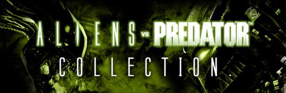 Купить Aliens vs. Predator Collection (3 in 1) STEAM KEY