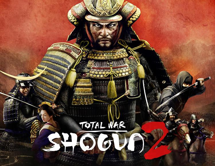 Total War SHOGUN 2 - Steam Key / RU+CIS 2019