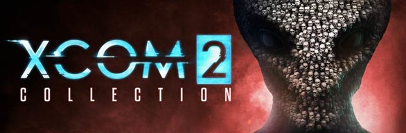 XCOM 2 Collection (steam key) RU+CIS