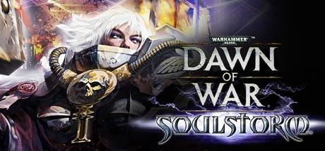 Warhammer 40,000: Dawn of War - Soulstorm STEAM KEY