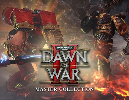 Warhammer 40,000 : Dawn of War Master Collection /STEAM