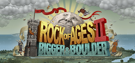 Rock of Ages 2: Bigger & Boulder [Steam\RegionFree\Key]