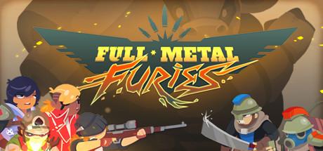 Full Metal Furies [Steam\RegionFree\Key]