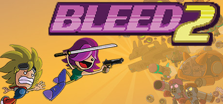 Bleed 2 [Steam\RegionFree\Key]
