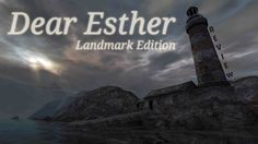 Dear Esther: Landmark Edition / STEAM KEY / REGION FREE