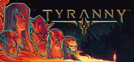 Tyranny - Standard Edition / STEAM KEY / RU+CIS 2019