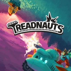 Treadnauts / STEAM KEY / REGION FREE 2019