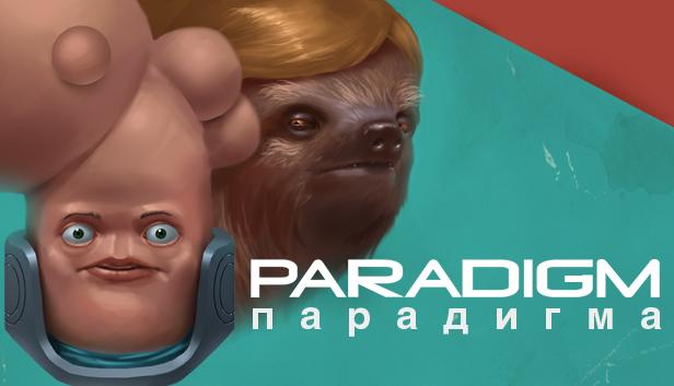 Paradigm (STEAM KEY/REGION FREE) 2019