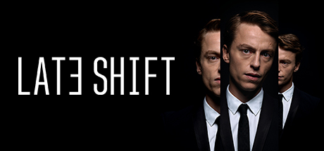 Late Shift / Steam Key / Region Free