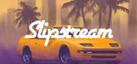 Slipstream / Steam Key / Region free