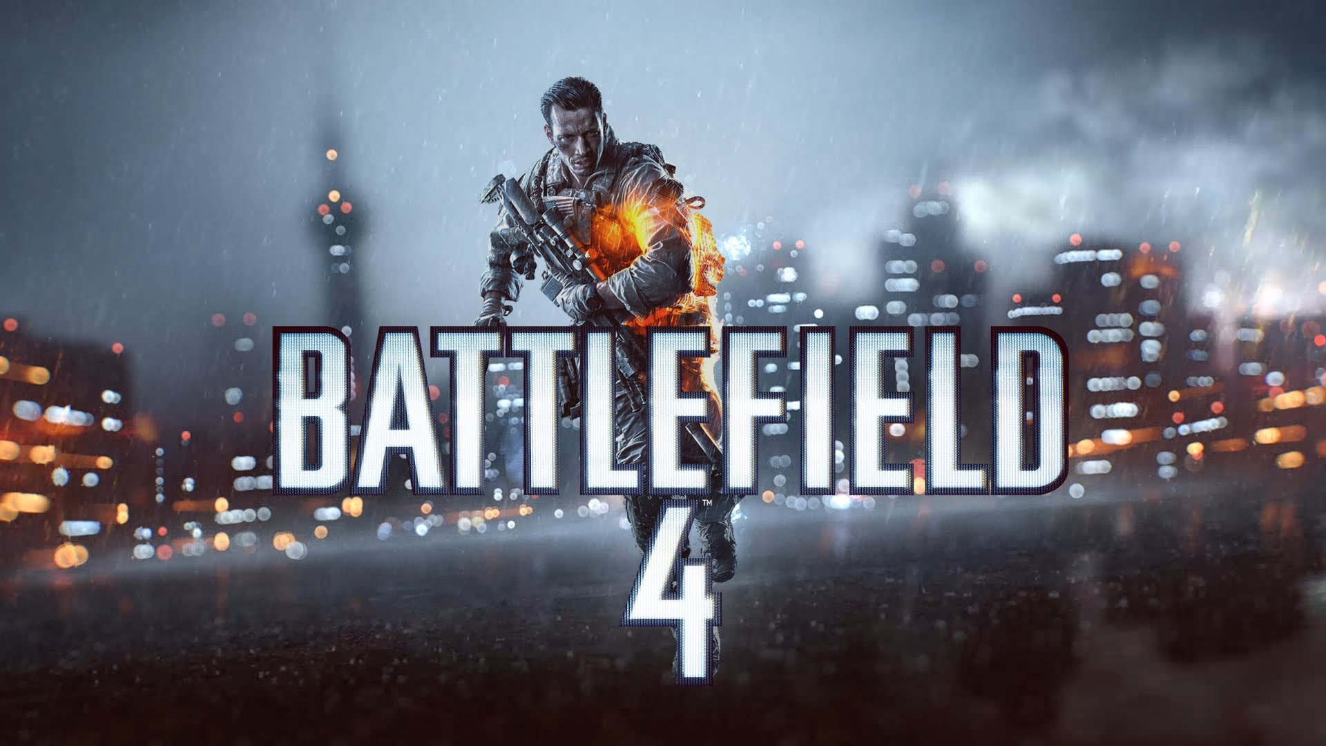 Battlefield 4 Premium Edition / Origin KEY / Global