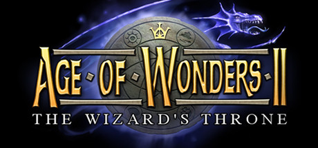 Age of Wonders II: The Wizard?s Throne (STEAM KEY/ROW)