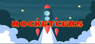 Rocketcers / Steam Key / Region Free 2019