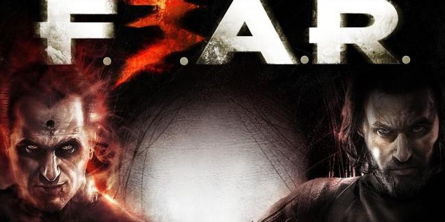 FEAR 3 (steam KEY)RU