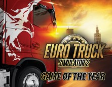 Euro Truck Simulator 2: Game of the Year Edition / RU