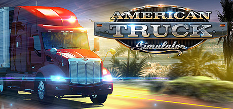 American Truck Simulator (Steam Key) RU
