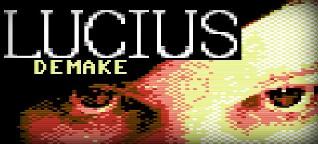 Lucius Demake ( Steam Key / Region Free )