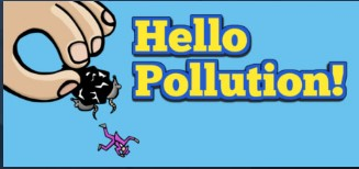 Hello Pollution / Steam Key / Region Free