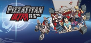 Pizza Titan Ultra / Steam Key / Region Free 2019