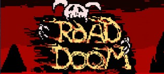 Road Doom /Steam Key / Global 2019