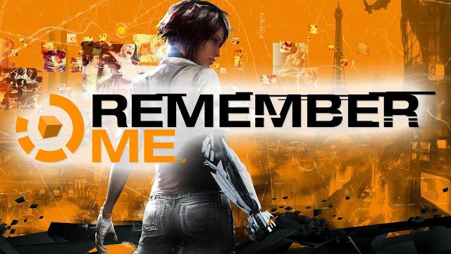 Remember me Steam/ Steam Key / RU