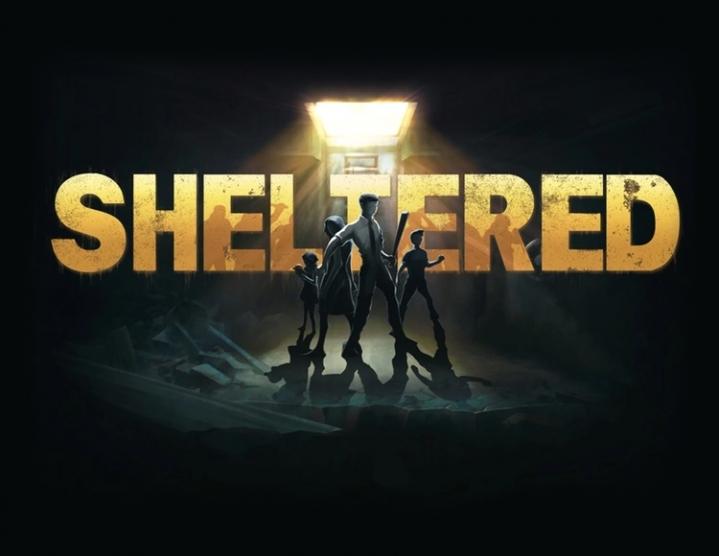 Sheltered (Steam KEY)REGION FREE 2019
