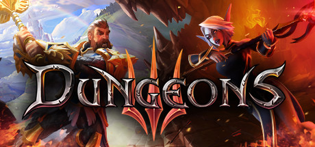 Dungeons 3 / Steam Key / RU+CIS 2019