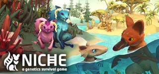 Niche - a genetics survival game / Steam Key / Global