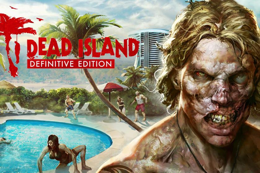Dead Island  Definitive Edition (STEAM KEY) RU 2019
