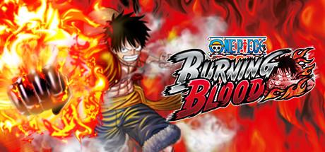 One Piece Burning Blood (STEAM KEY)RU+UA