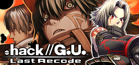 hack//G.U. Last Recode (STEAM KEY / RU/CIS)