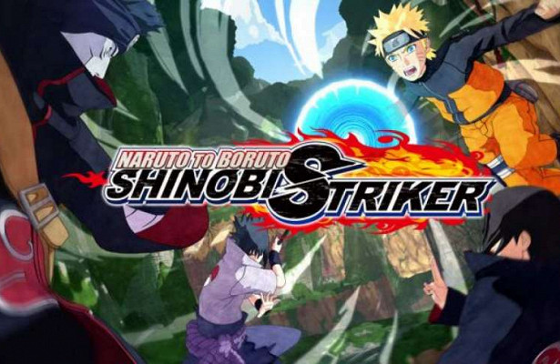 Naruto To Boruto: Shinobi Striker / Steam Key / RU