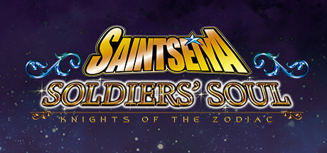 Saint Seiya: Soldiers? Soul (STEAM KEY)RU+CIS