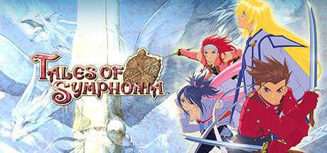 Tales of Symphonia (STEAM KEY) RU