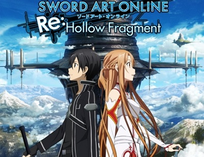 Sword Art Online Re: Hollow Fragment (Steam KEY)RU