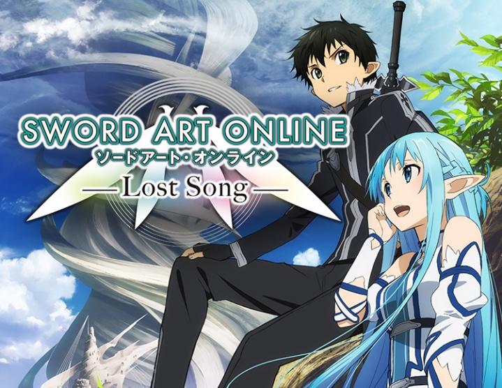 Sword Art Online: Lost Song / Steam Key / RU 2019