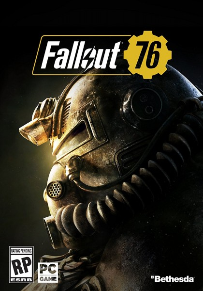 Fallout 76 (Bethesda.net)RU+CIS 2019