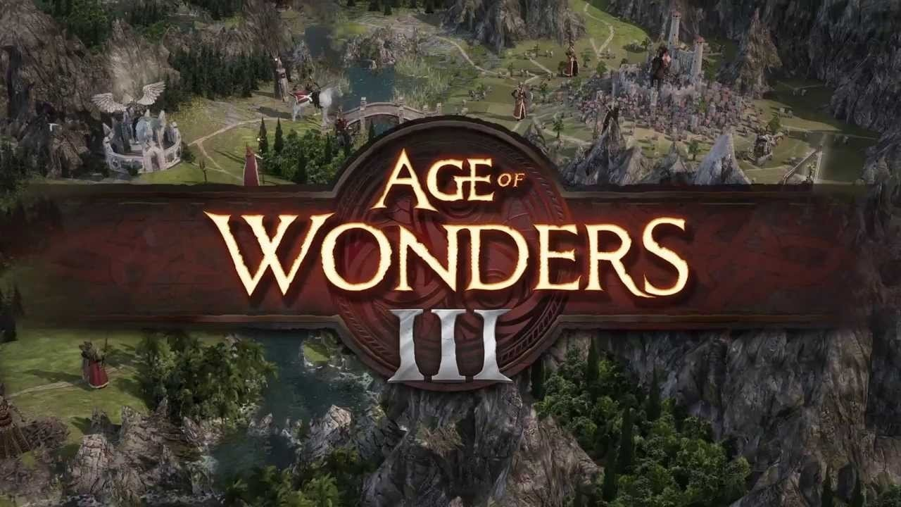 Age of Wonders 3 (Steam key)RU+CIS 2019