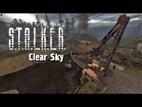 S.T.A.L.K.E.R. Clear Sky (Steam KEY) REGION FREE