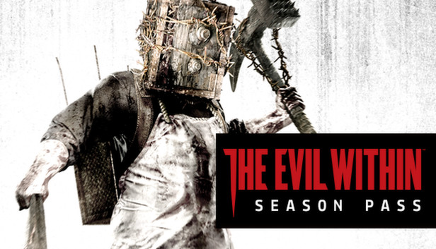DLC The Evil Within: Season Pass (Steam KEY)